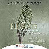 Steinerne Schwingen - Dark Elements 1 by Jennifer L. Armentrout