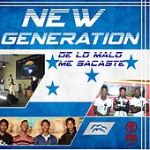 De Lo Malo Me Sacaste by New Generation