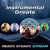 Instrumental Greats (Ready, Steady, Stream) von Various Artists