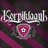 FC Lahti by Korpiklaani