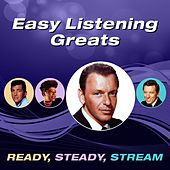 Easy Listening Greats (Ready, Steady, Stream) von Various Artists
