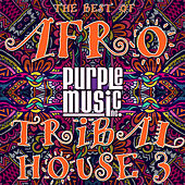 Best of Tribal & Afro House 3 by Various Artists
