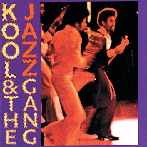 Kool Jazz by Kool & the Gang