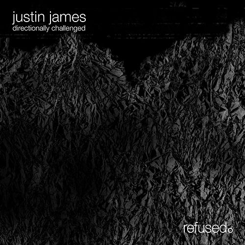 Directionally Challenged by Justin James