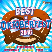 Best of Oktoberfest 2016 powered by Xtreme Sound by Various Artists