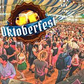 Oktoberfest (Große Brüste, großes Bier, große Bratwürste und Flirten Hits) by Various Artists
