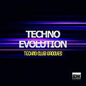 Techno Evolution (Techno Club Grooves) by Various Artists