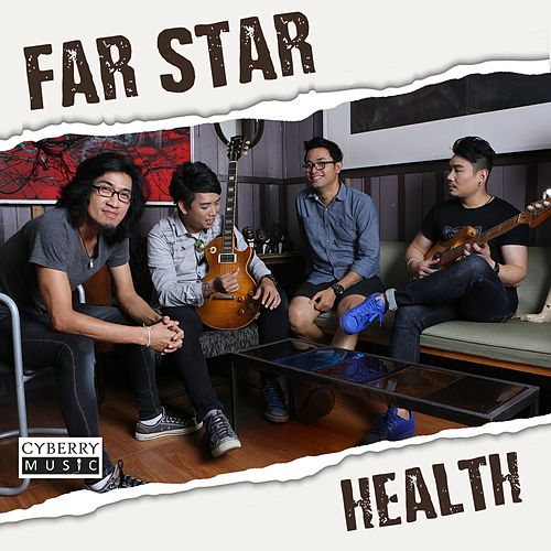 Far Star by HEALTH