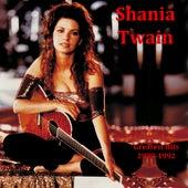 Greatest Hits (1989-1992) by Shania Twain