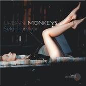 Urban Monkeys Selection, Vol. 1 (QAXT New Sounds) by Various Artists
