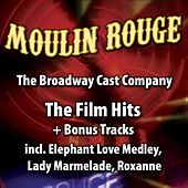 Moulin Rouge by The Broadway Cast Company
