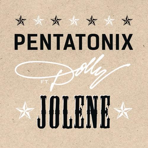 Jolene (feat. Dolly Parton) by Pentatonix