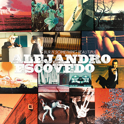 Heartbeat Smile by Alejandro Escovedo
