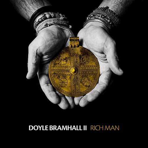 New Faith by Doyle Bramhall II