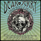 Friend Of The Devil by Bob Weir