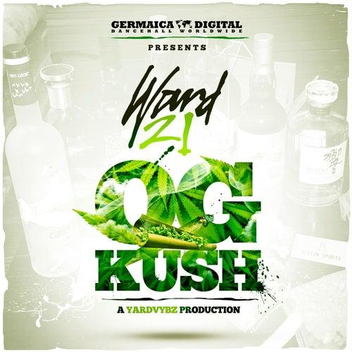 OG Kush by Ward 21