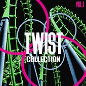 Twist Collection, Vol. 1 - Selection of Tech House by Various Artists