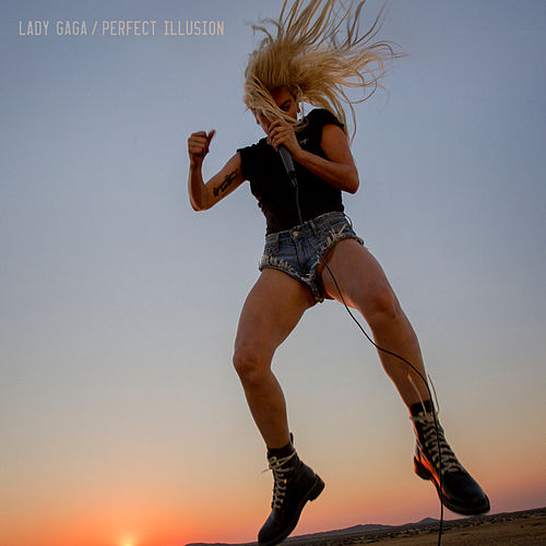Perfect Illusion by Lady Gaga