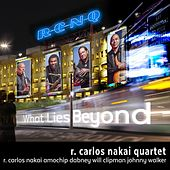 What Lies Beyond by R. Carlos Nakai