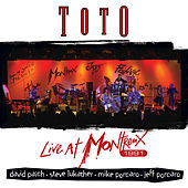 Live At Montreux 1991 by Toto