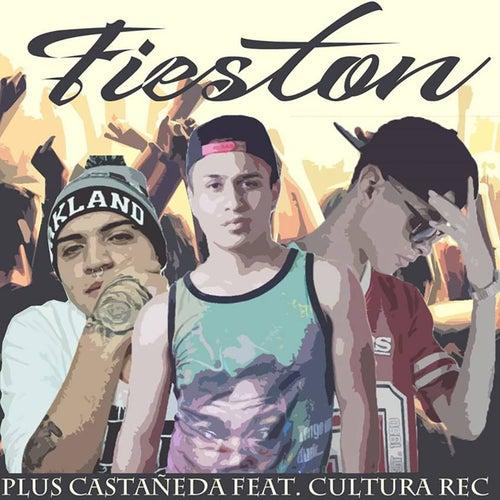 Fiestón by Plus Castañeda