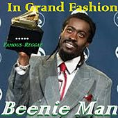 In Grand Fashion von Beenie Man