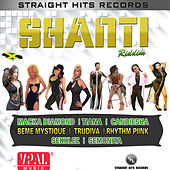 Shanti Riddim by Various Artists