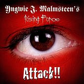 Attack! by Yngwie Malmsteen