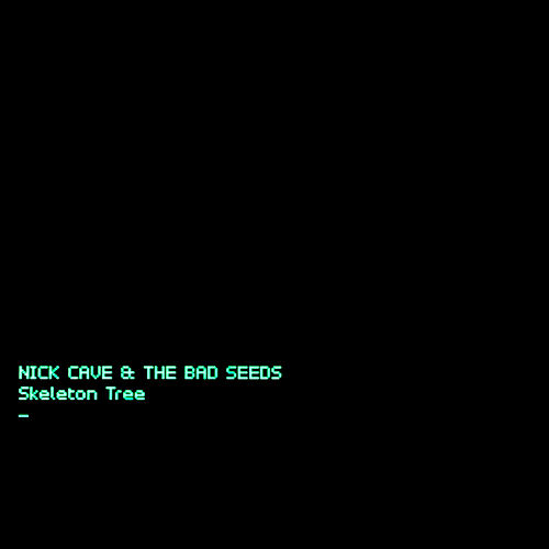 Skeleton Tree by Nick Cave