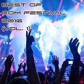 Best of EDM Festival 2016, Vol. 1 by Various Artists