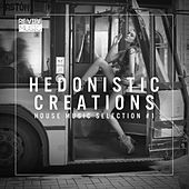 Hedonistic Creations, Vol. 1 by Various Artists