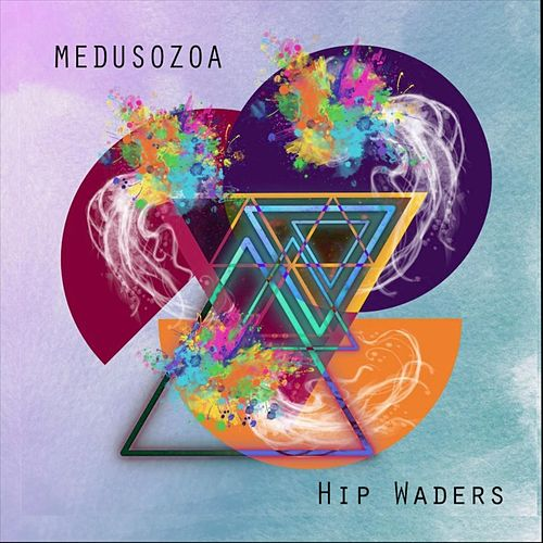 Medusozoa by The Hipwaders