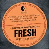 Fresh Rujan, 2015. 01/02 by Various Artists