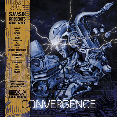Convergence by Sw:Six