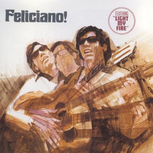 Feliciano! by Jose Feliciano