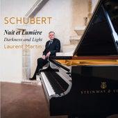 Schubert: Darkness and Light by Laurent Martin