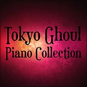 Tokyo Ghoul Piano Collection by Cat Trumpet