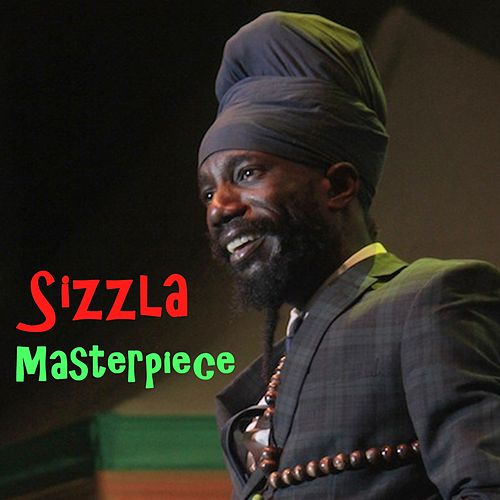 Sizzla Masterpiece (Deluxe Version) by Sizzla