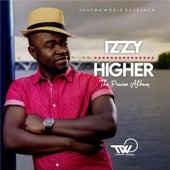 Higher (The Praise Album) by Izzy