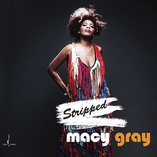 Stripped by Macy Gray
