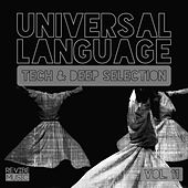 Universal Language - Tech & Deep Selection, Vol. 11 by Various Artists