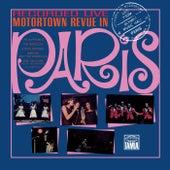 Motortown Revue In Paris by Various Artists