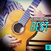 Benny Moré Best, Vol. 2 by Beny More