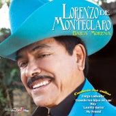 Baila Morena by Lorenzo De Monteclaro