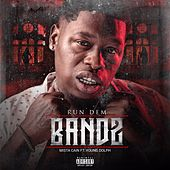 Run Dem Bandz (feat. Young Dolph) - Single by Mista Cain
