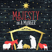 Majesty In a Manger by Various Artists