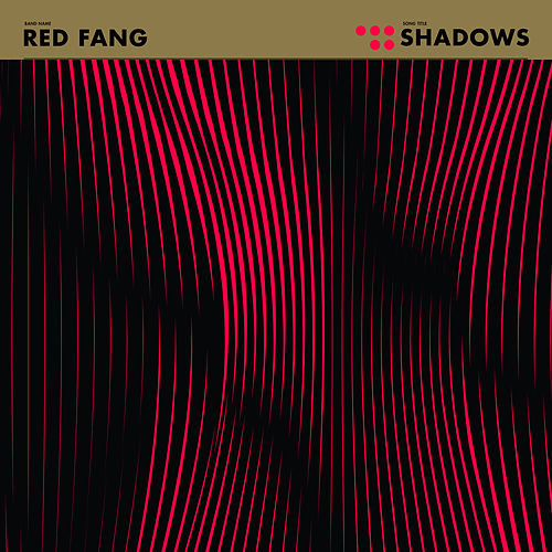 Shadows - Single by Red Fang