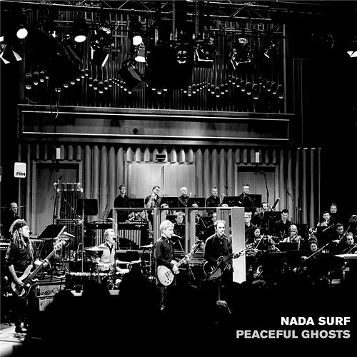 Out of the Dark (Live) - Single by Nada Surf