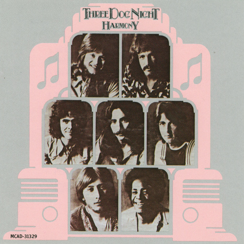 Harmony by Three Dog Night