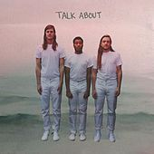 Talk About by The Lonely Biscuits